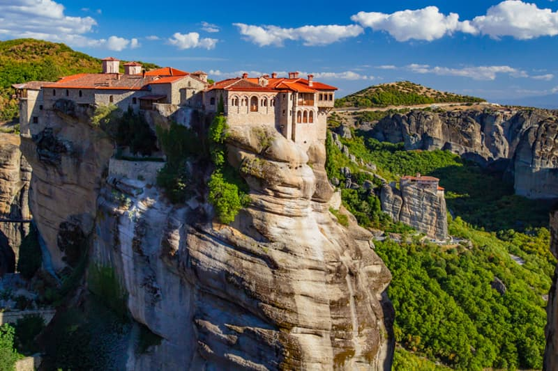 Geography Story: #10 Greece