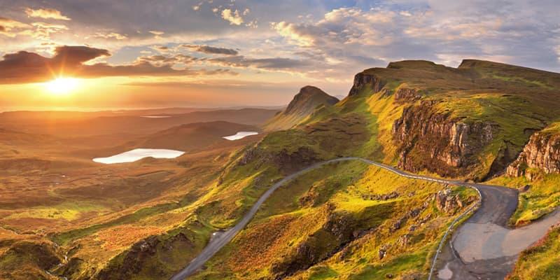 Geography Story: #2 Scotland