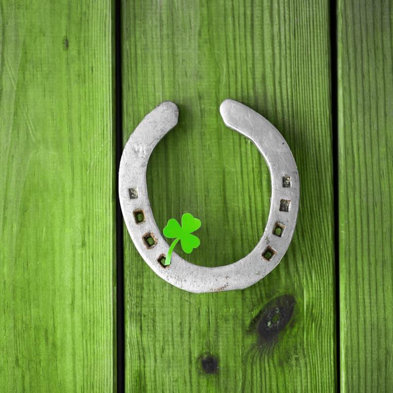 Culture Story: St. Patrick's Day 2020 St. Patrick's Day decorations shamrock