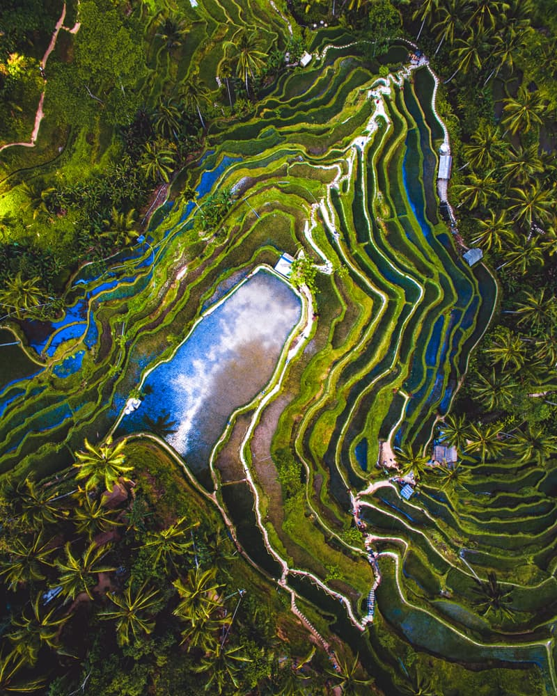 Geography Story: Must-see in Bali
