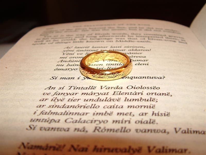 """Culture Story: #19 THE FIRST FANTASY MOVIE TO WIN AN OSCAR: """"The Lord of the Rings: The Return of the King"""""""