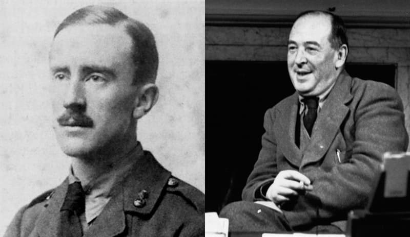 Culture Story: C. S. Lewis and J.R.R. Tolkien examples of great friendships in history
