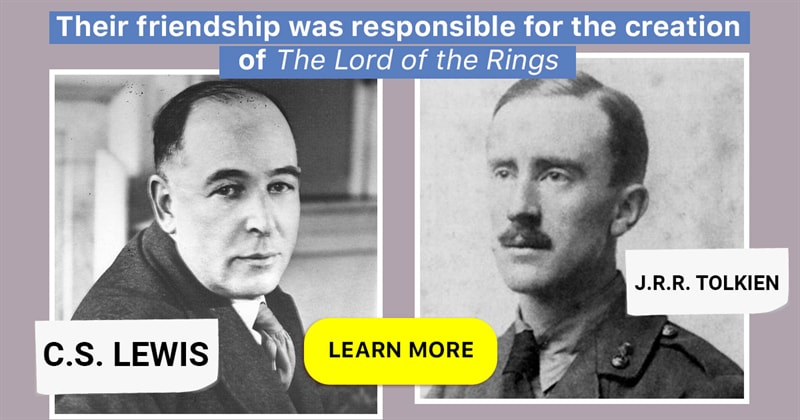 Culture Story: 5 legendary historical friendships you've never heard of