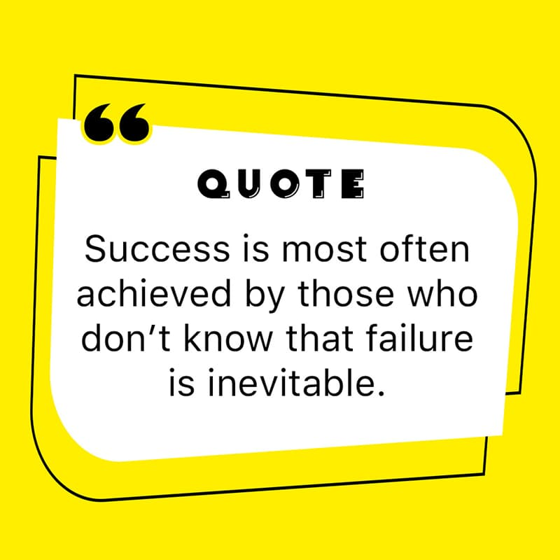 Society Story: wise quotes Coco Chanel About success