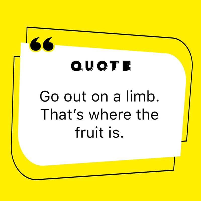 Society Story: wise quotes Jimmy Carter About risk
