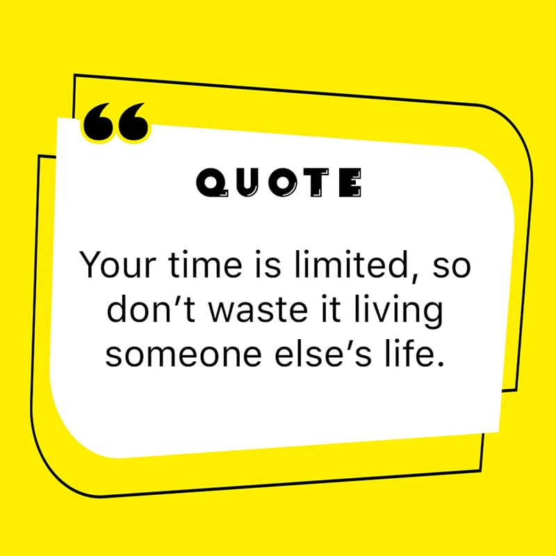 Society Story: wise quotes Steve Jobs About living