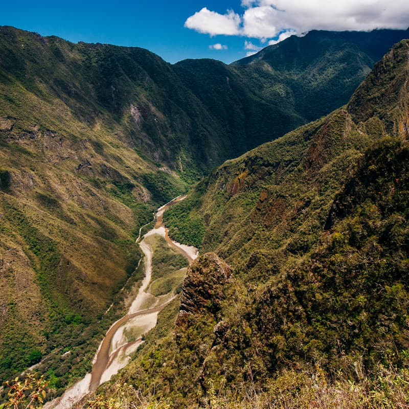 Culture Story: Facts about the incas: roads