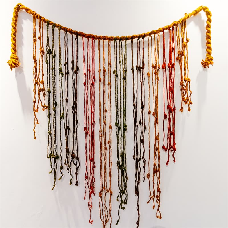 Culture Story: How to make a quipu