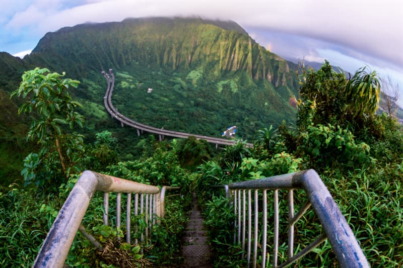 Geography Story: Oahu attractions