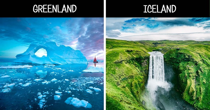 Society Story: Why Iceland is green