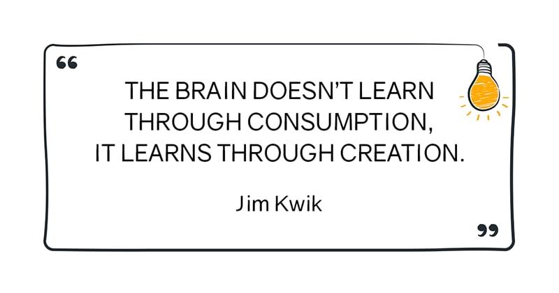 language Story: Jim Kwik's quotes