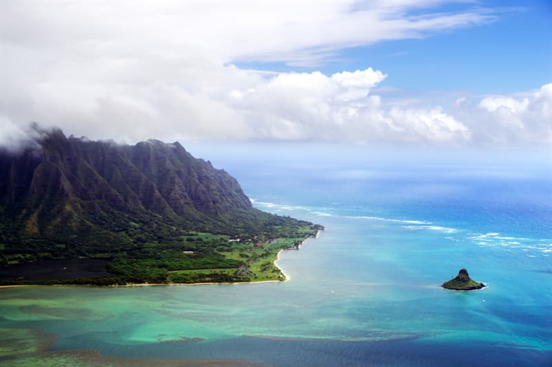 Geography Story: Secret places of Oahu