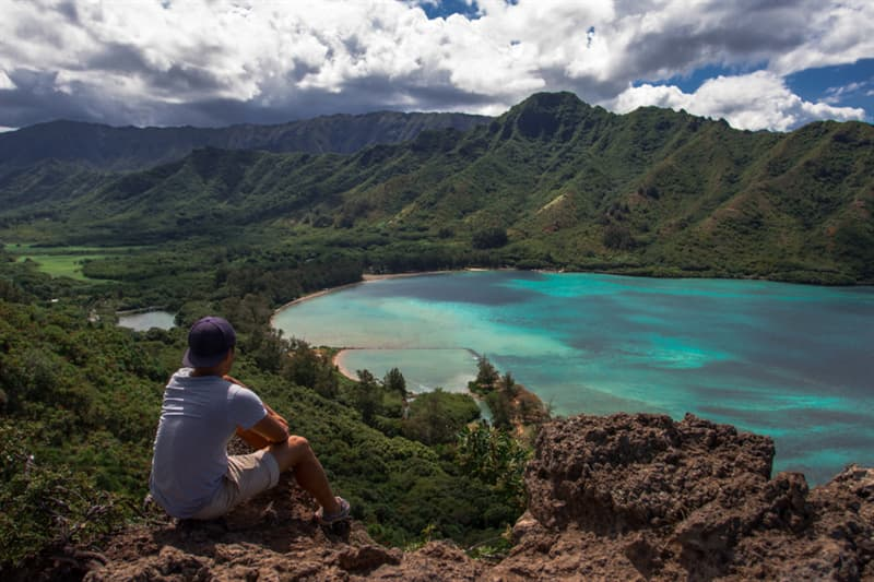 Geography Story: Places to visit on Oahu