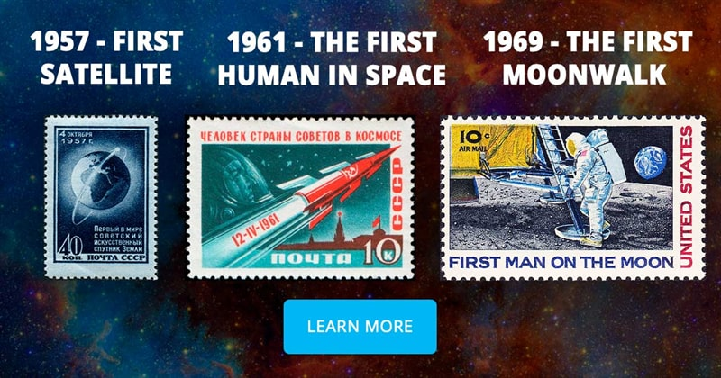 Science Story: 7 important space firsts, including the little-known ones