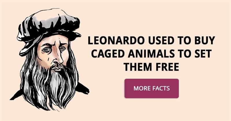 Culture Story: 5 interesting things about Leonardo da Vinci, history's most famous polymath