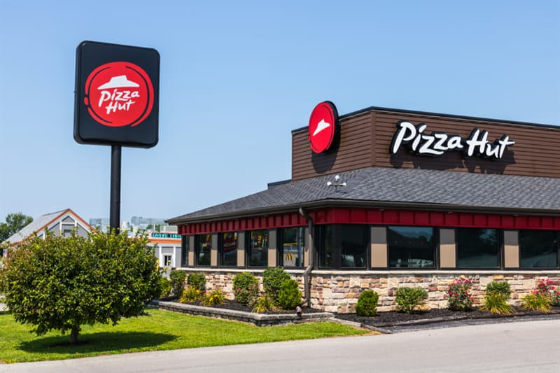 Society Story: Facts about Pizza Hut