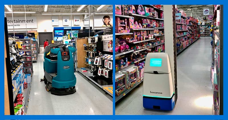 History Story: #5 Robots are everywhere