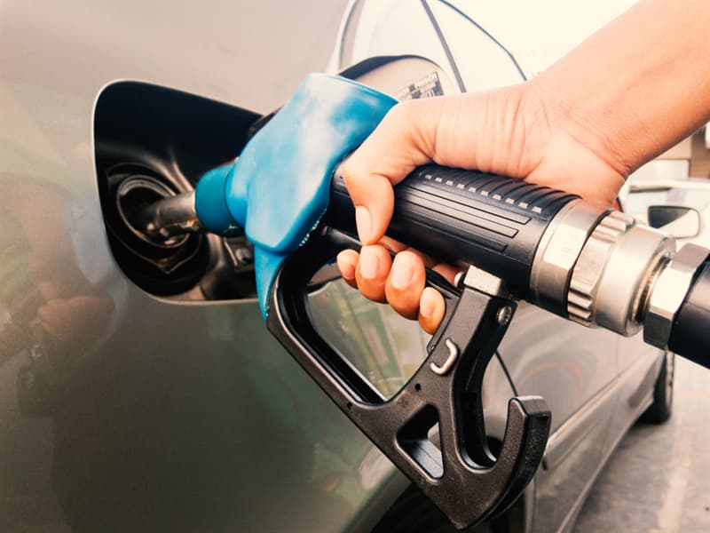funny Story: Gasoline car driving unusual facts about ordinary things