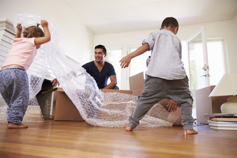 funny Story: Bubble Wrap unusual facts about ordinary things