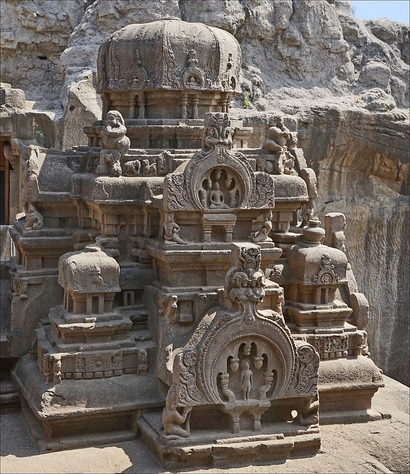 Geography Story: Ellora caves timings