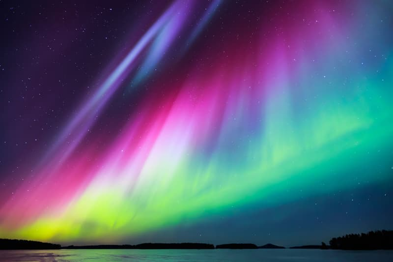 Science Story: Northern lights can make sounds