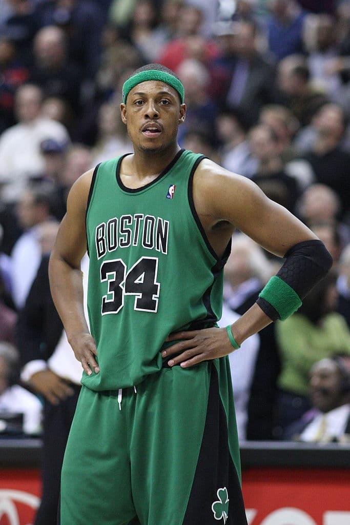 History Story: Boston Celtics NBA - NBA championship