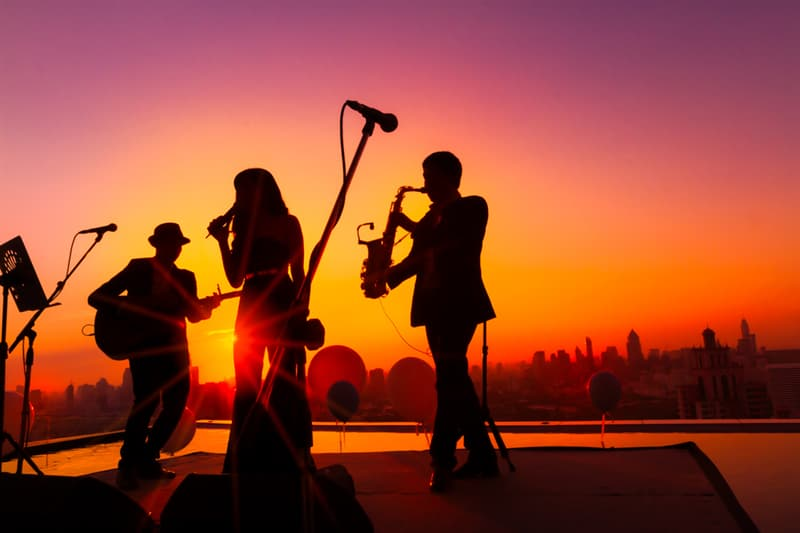 Culture Story: brief history of jazz music Ken Burns Free Jazz movement Ornette Coleman