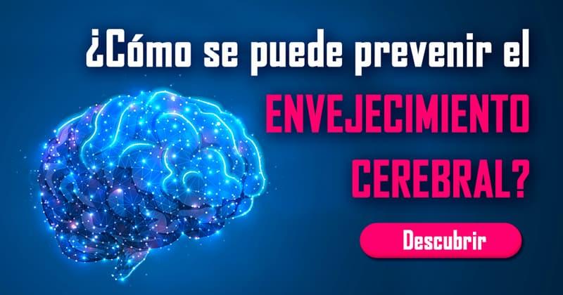 Сiencia Historia: ¿Cómo se puede prevenir el envejecimiento cerebral?