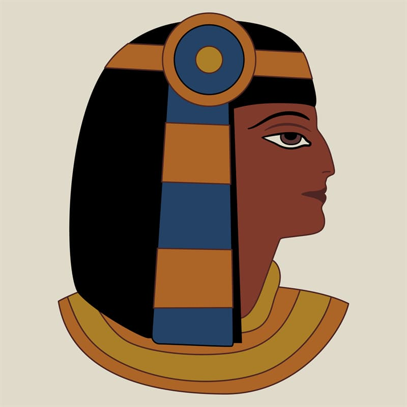 History Story: Female warriors in history Ahhotep I