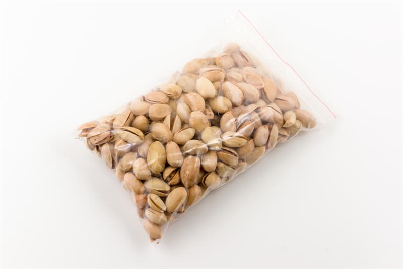 knowledge Story: how to store Nuts - food storage