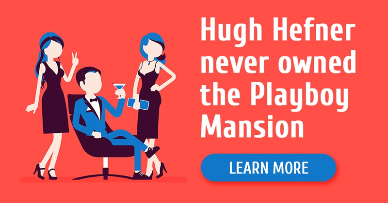 Culture Story: 5 shocking facts you don't know about Playboy magazine