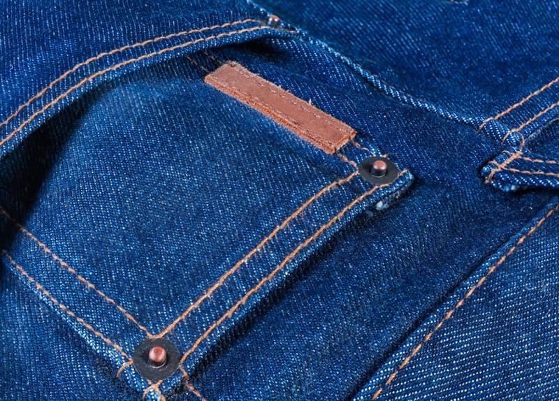 Society Story: Small pocket on jeans - pocket watches