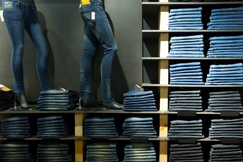 Society Story: The most expensive pair of jeans