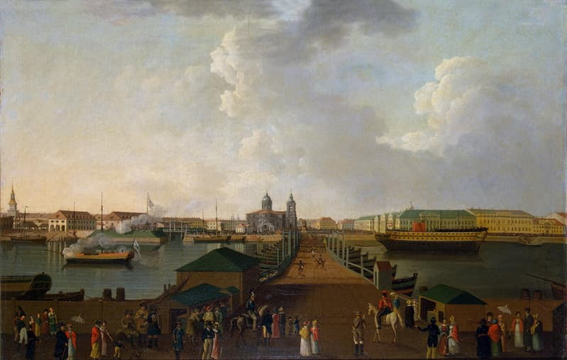 Geography Story: Saint Petersburg Foundation the city built on bones Russia culture tourism