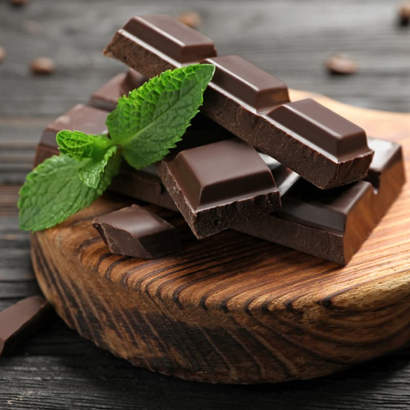 Culture Story: Dark chocolate nutrition facts