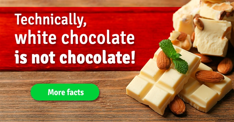 Culture Story: 5 sweet facts about chocolate