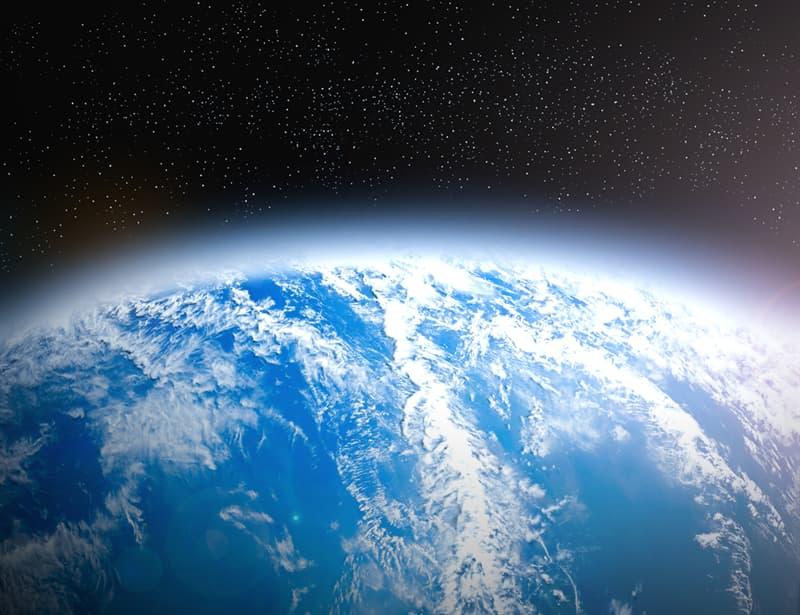 Society Story: Ozone layer is healing - ozone layer problems - ozone holes