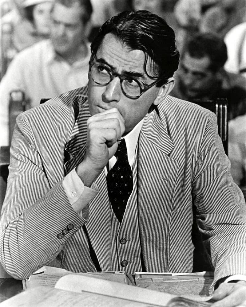 Culture Story: Atticus Finch Harper Lee's father Harper Lee to kill a mockingbird biography