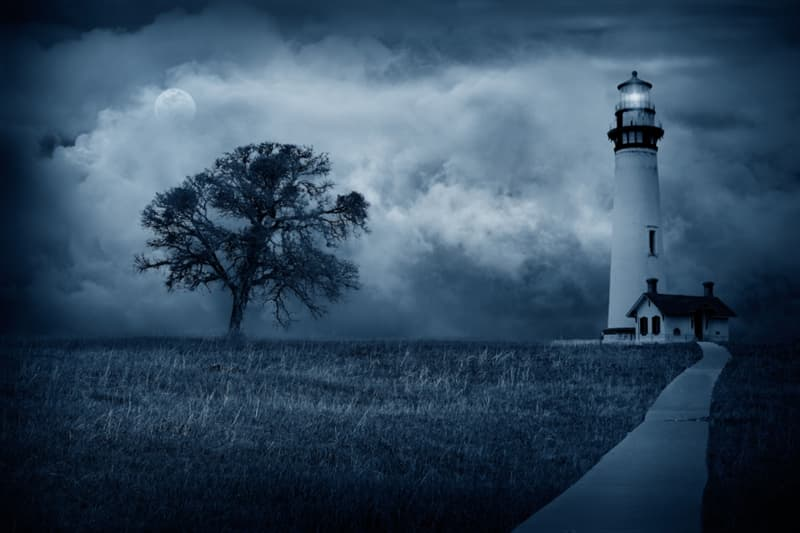History Story: Eilean Mor Lighthouse Keepers mysterious unsolved disappearances of all time