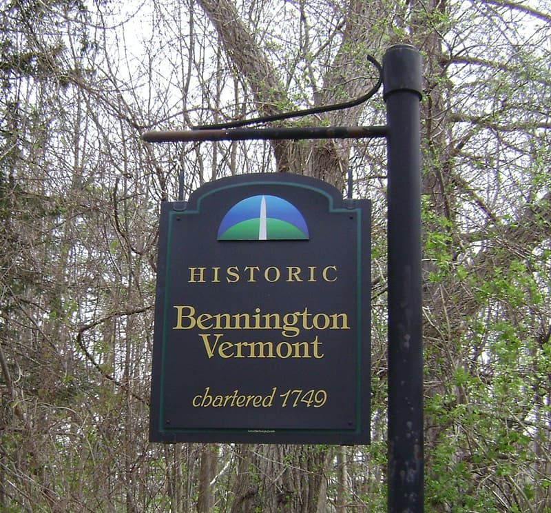 History Story: Bennington Triangle Vermont mysterious unsolved disappearances of all time