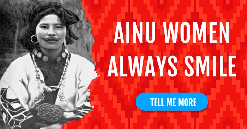 Geography Story: The Ainu: Japan's first people