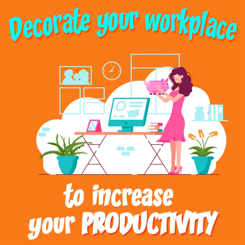 Personality Story: Stress at work - workplace facts - work environment - work productivity