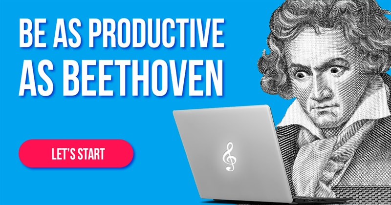 Culture Story: 9 unusual work habits of historical figures