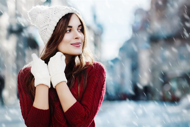 Science Story: getting sick winter impressive facts about bodies interesting health
