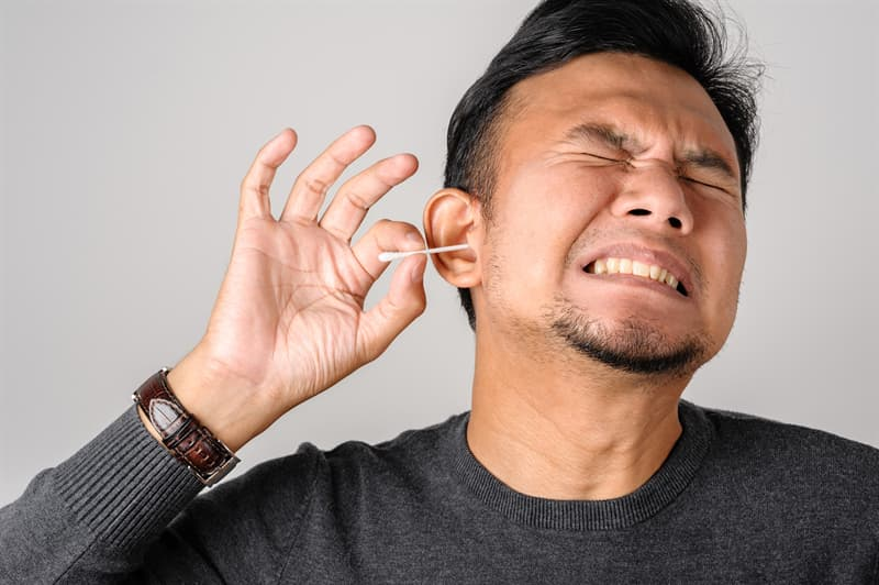 Science Story: Earwax impressive facts about bodies interesting health
