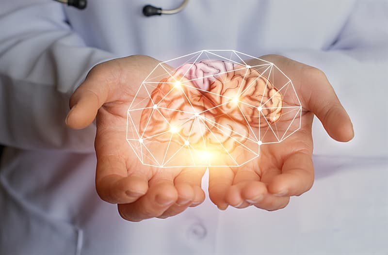 Science Story: brain pain headache impressive facts about bodies interesting health