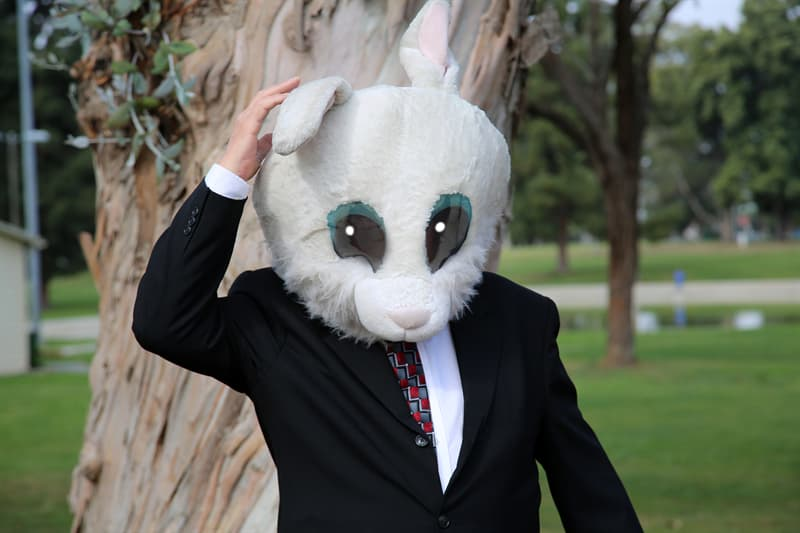 Culture Story: Bunny Man USA best scary frightening urban legends scary stories to tell in the dark urban myths