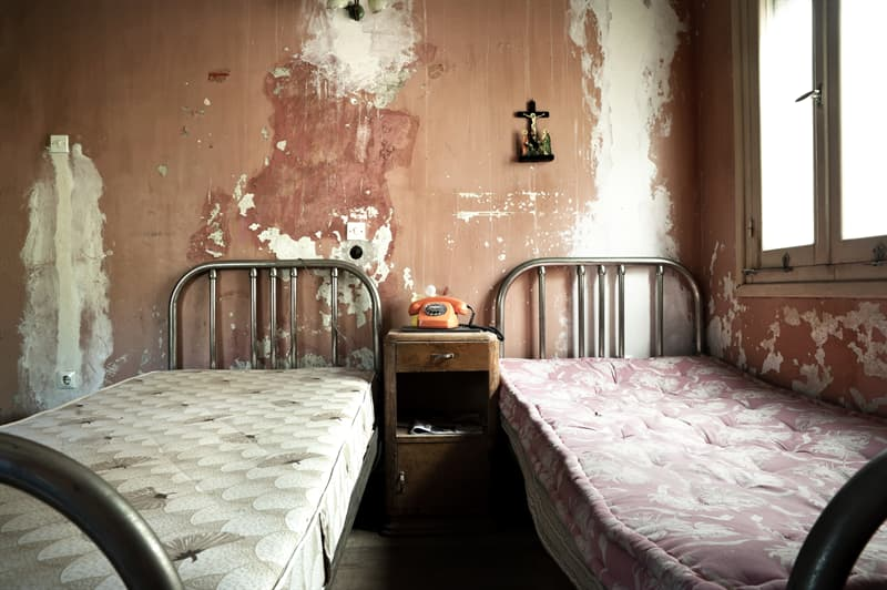 Culture Story: scary Hostel Europe best scary frightening urban legends scary stories to tell in the dark urban myths