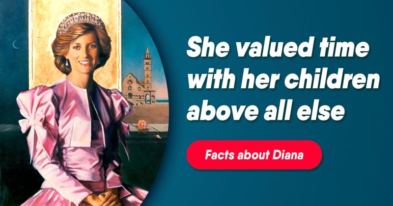 Culture Story: 7 facts that prove Diana was the most fascinating princess