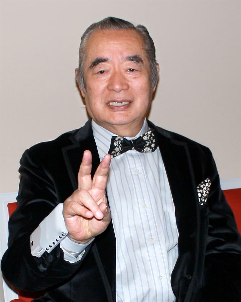 Culture Story: Yoshiro Nakamatsu inventor of the floppy disk unusual work habits